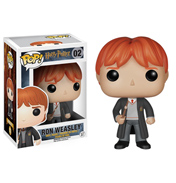 Pop! Vinyl Harry Potter Ron Weasley
