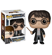 POP! HARRY POTTER Vinyl Figure (01)