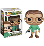 Breaking Bad Walter White Vinyl Figure