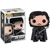 Pop! Television Game Of Thrones Jon Snow Vinyl Figure