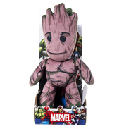 "Posh Paws Marvel 10"" Plush GROOT"