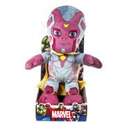 "Avengers Vision 10"" Plush"