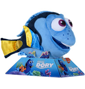 "Posh Paws Dory 10"" Plush"