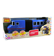 Postman Pat Train- Pencaster Flyer