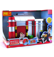 Postman Pat Buildings- SDS Centre