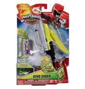 Battle Gear Dino Sabre