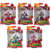 Dino Charge 12.5cm Figures