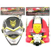 Megaforce Ranger Mask