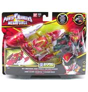 Megaforce Zord Vehicle