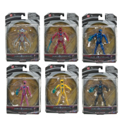 Power Rangers Movie 12.5cm Action Figure BLACK…