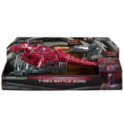 Deluxe T-Rex Zord with 5cm Figure