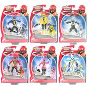Super Megaforce 12.5cm Action Figure