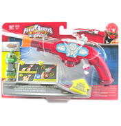 Power Rangers Super Megaforce Deluxe Super Mega…