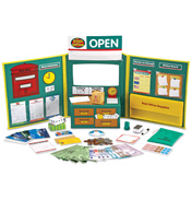 Pretend & Play Post Office Set