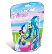 Playmobil Princess Luna With Horse