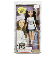 Project Mc2 McKeyla McAlister Core Doll