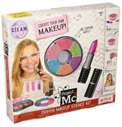 Crayon Makeup Science Kit