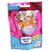 Puppy in my Pocket Collectible Figure Blind Bag…