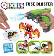 Qixels Fuse Blaster Set