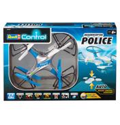 Quadrocopter Police