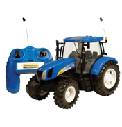 New Holland T6070 R/C Tractor