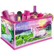 3D Puzzle Vanity Box (216 Piece)