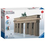 Brandenburg Gate 3D Puzzle