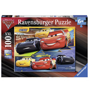 Cars 3 XXL 100pc Jigsaw Puzzle
