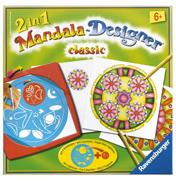 Classic Mandala Designer