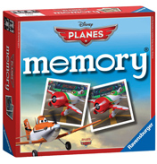 Ravensburger Disney Planes Memory Game