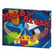 Make or Break Challenge