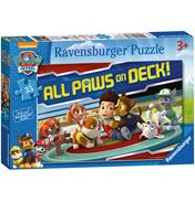 Jigsaw Puzzle (35 Piece)