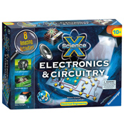 Ravensburger Maxi Science X Electronics &…