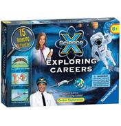 Science X Exploring Careers