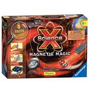 Science X Magnetic Magic