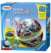 Thomas & Friends 3D Puzzle
