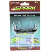 Razor Spark Replacement Cartridge- Single Pack
