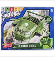 Remote Control Thunderbird 2