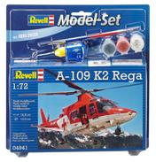 A-109 K2 Rega (Scale 1:72)