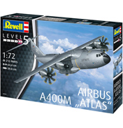 "Airbus A400M ""ATLAS"" (Level 5) (Scale 1:72)"