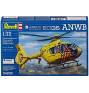 Airbus Helicopters EC135 ANWB (Scale 1:72)