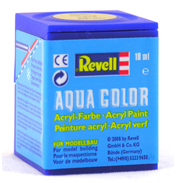 Aqua Metallic Paints