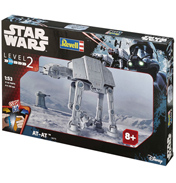 AT-AT Easykit (Level 2) (Scale 1:53)