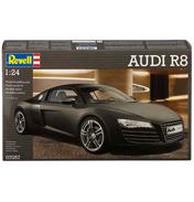 Audi R8 (Scale 1:24)