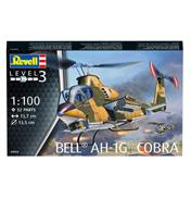 Bell AH-1G Cobra