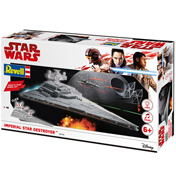 Build & Play Imperial Star Destroyer (Level 1) (Scale 1:4000)