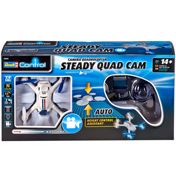 "Camera Quadrocopter ""Steady Quad Cam"""