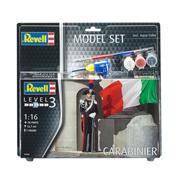 Carabinier Model Set