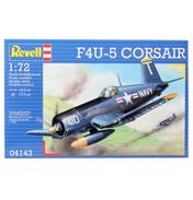 F 4U-5 Corsair