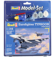 Eurofighter Typhoon Model Set
